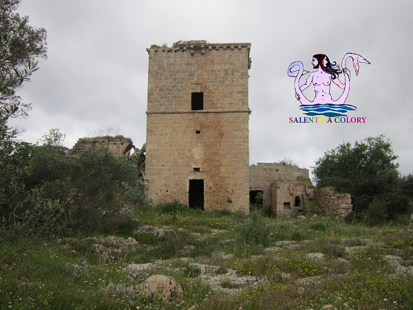 masseria ospina a racale