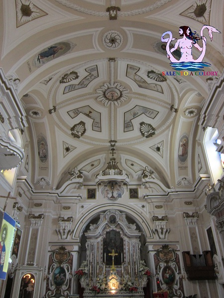 chiesa di san leucio a felline