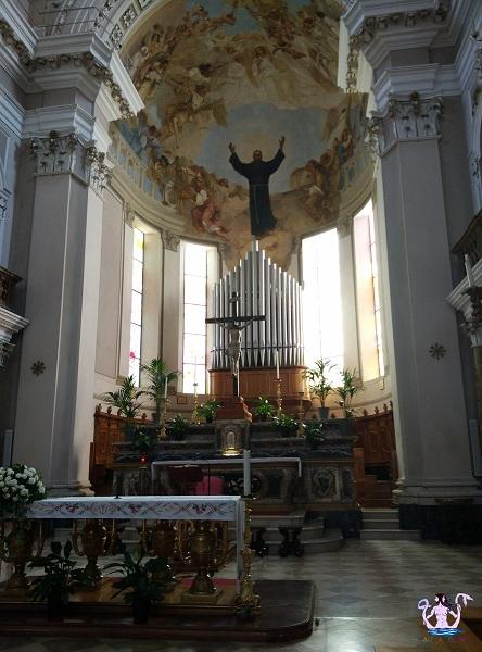 chiesa a osimo