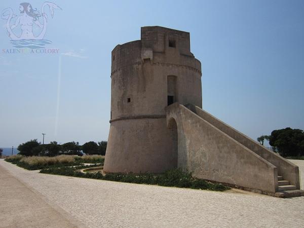 torre suda racale
