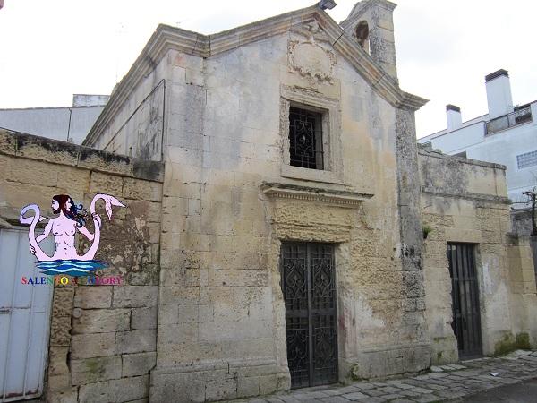 Chiesa Madonna degli studenti