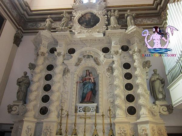 chiesa matrice di ruffano