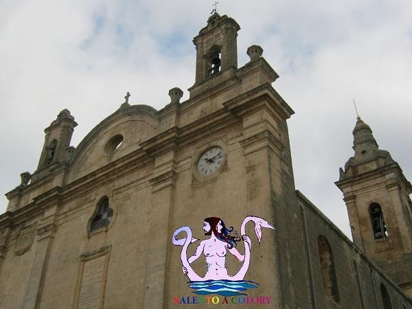 chiesa matrice di san donato