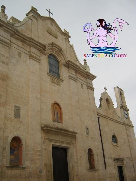 chiesa matrice di surano