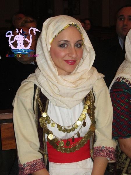 costume tradizionale greco