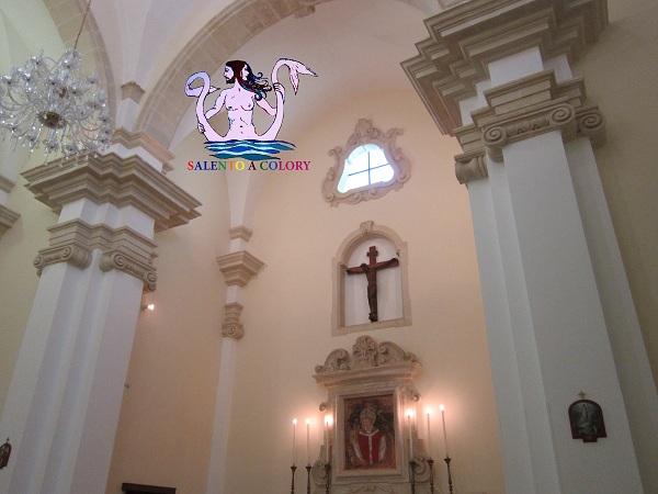 santuario interni