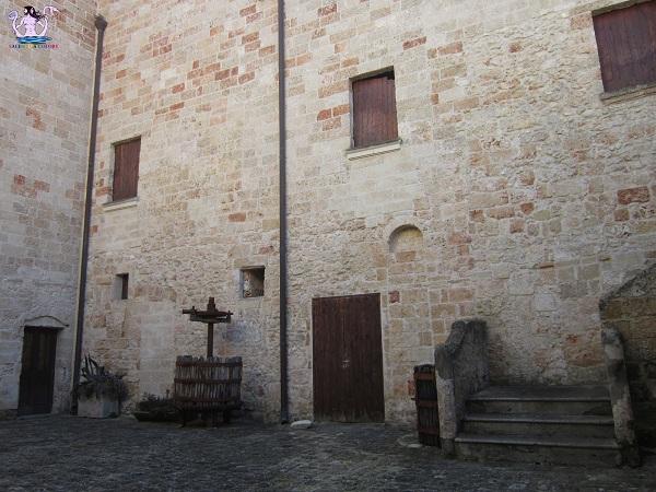 1 castello di secli
