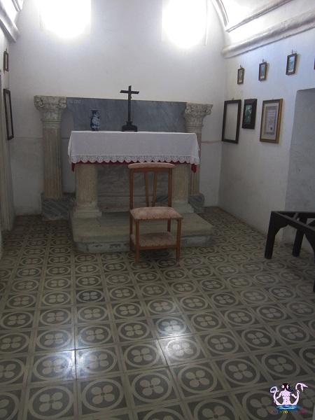 2 cappella di suor chiara amato