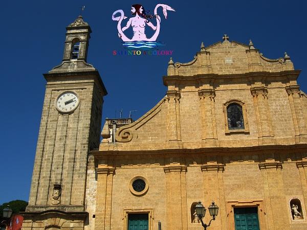 chiesa matrice di tuglie