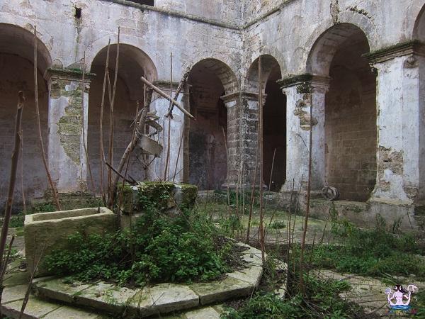 convento di secli