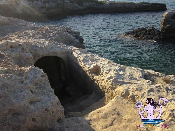 cripta di roca