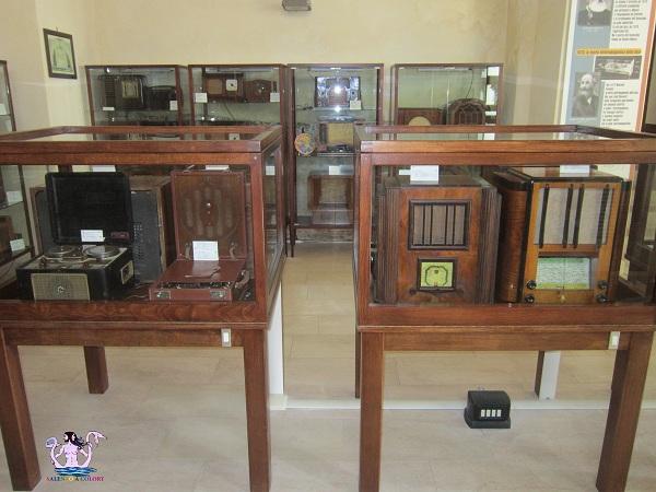 museo della radio di tuglie