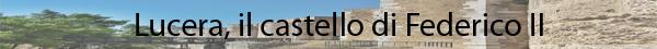 13 - il castello di lucera