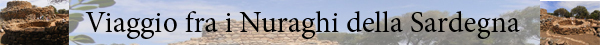 9 - i nuraghi della sardegna