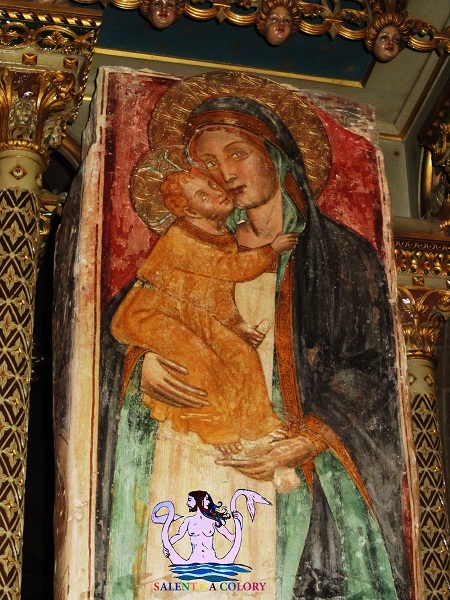 Madonna della Coltura
