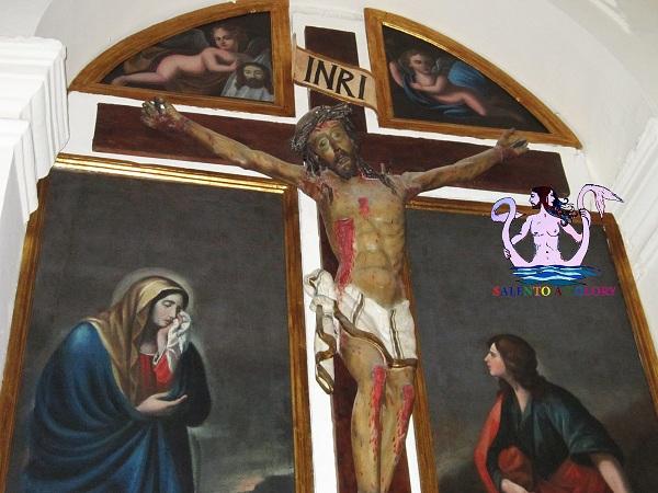 Madonna del Carmine