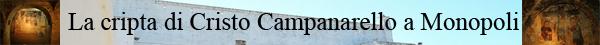 Monopoli Cristo Campanarello