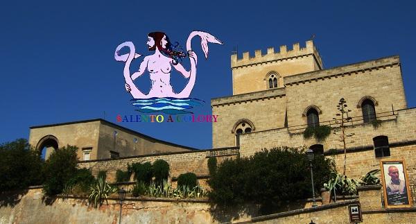 castello di parabita
