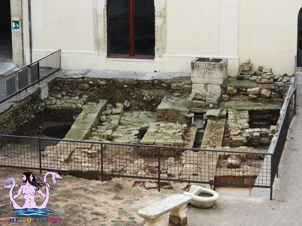 Castello Carlo V di Lecce