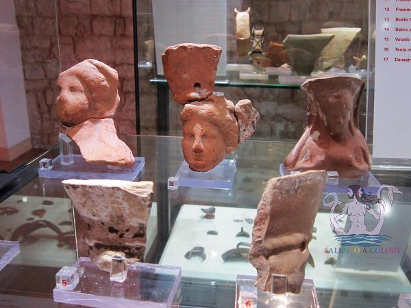 museo di civiltà preclassiche
