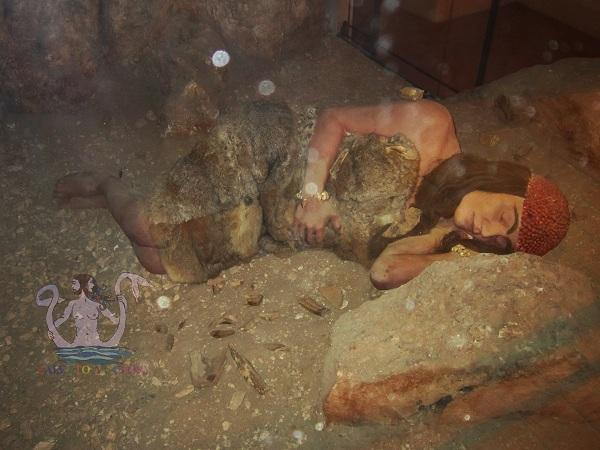 Il Museo di Civiltà preclassiche a Ostuni
