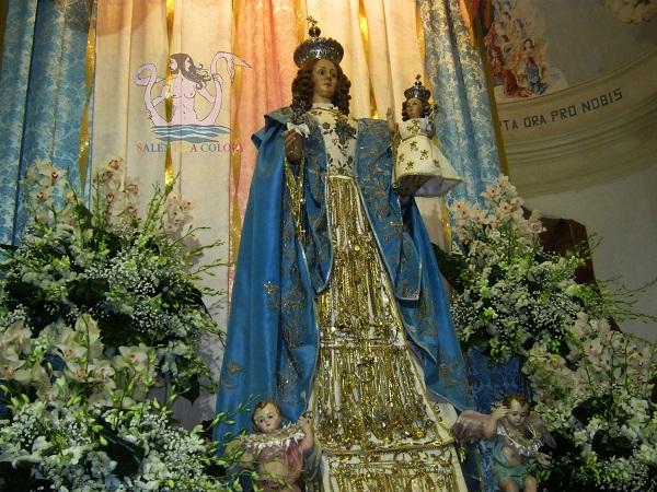 2 Madonna del Monte Cavallino