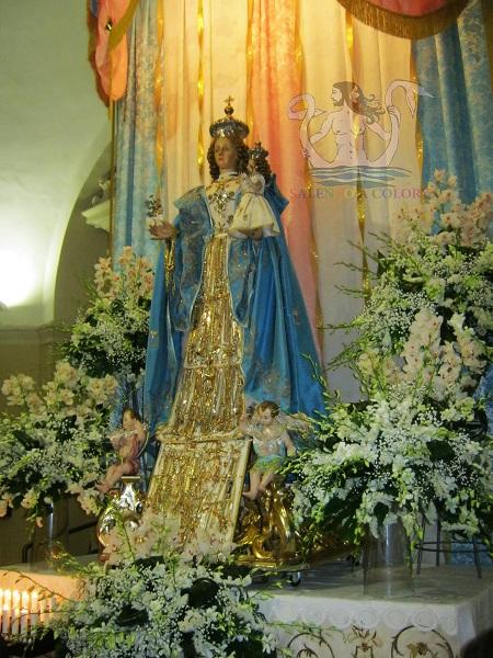 3 Madonna del Monte Cavallino