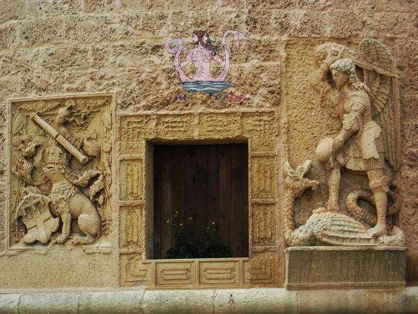drago castello corigliano