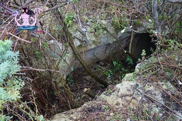 cripta di ussano