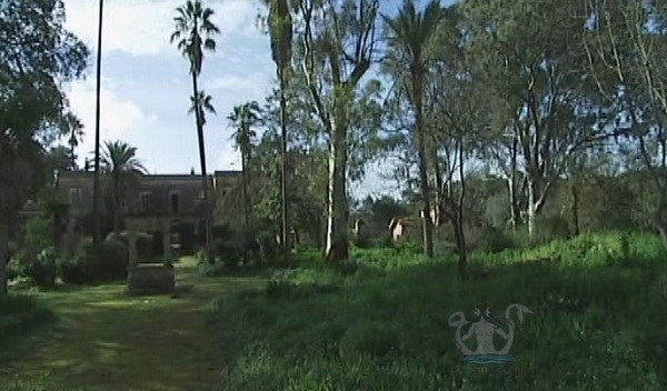 la casa di sebastiano apostolico orsini