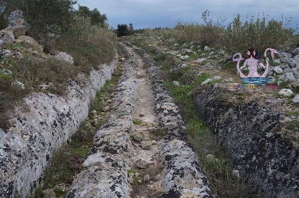 strada carraia