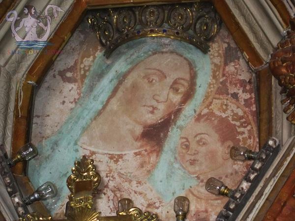 Madonna della Campana a Casarano
