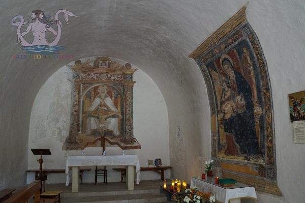 Madonna dell'Alto a Felline