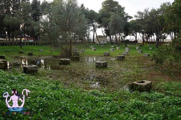pozzelle di castrignano dei greci