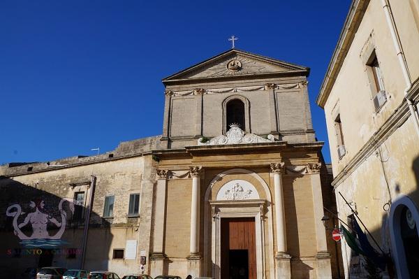 18 chiesa di santo alfonso a francavilla fontana