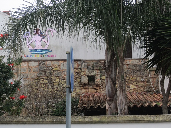 22 mura medievali di felline