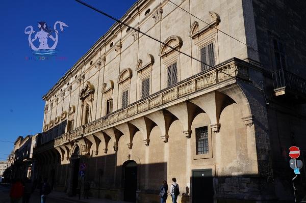 25 palazzo carissimo francavilla fontana