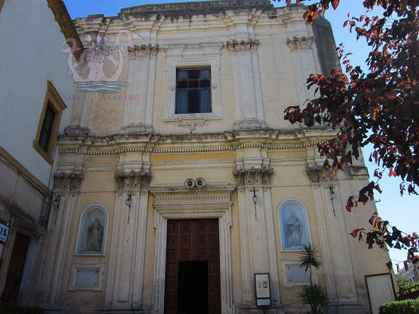 6 chiesa del carmine francavilla fontana