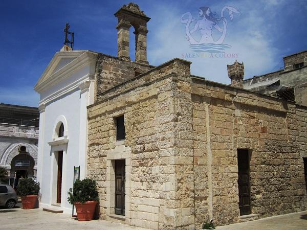 chiesa di porto cesareo 1