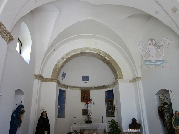 chiesa di porto cesareo 2