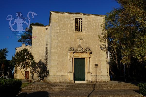 Il crocifisso di muro leccese for All origine arredi autentici