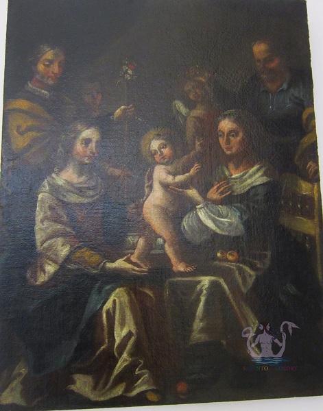 pinacoteca coppola