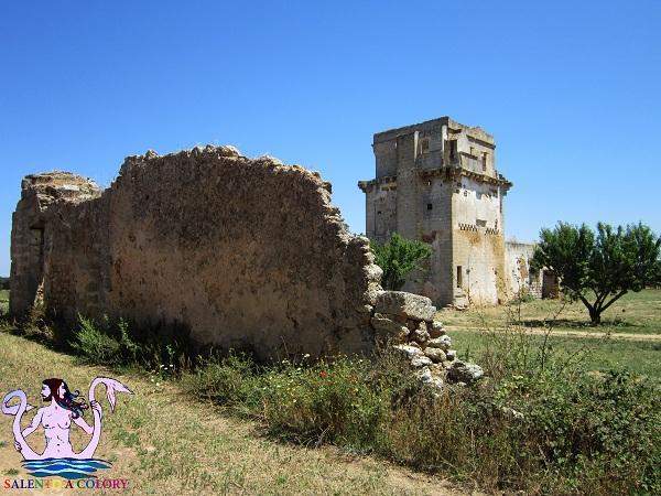 masserie fortificate del salento, torre bartoli, torchiarolo