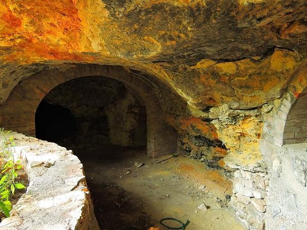 insediamenti rupestri del barese