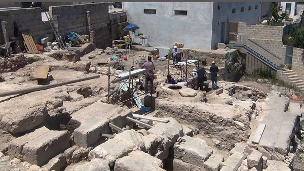 castro archeologica