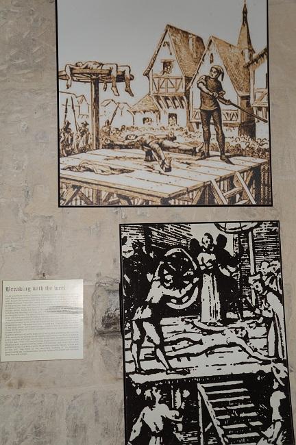 Mostra Internazionale sulle Torture Medievali