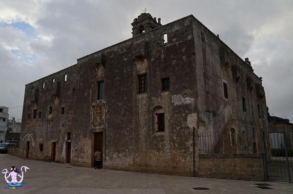 convento dei cappuccini tricase 1