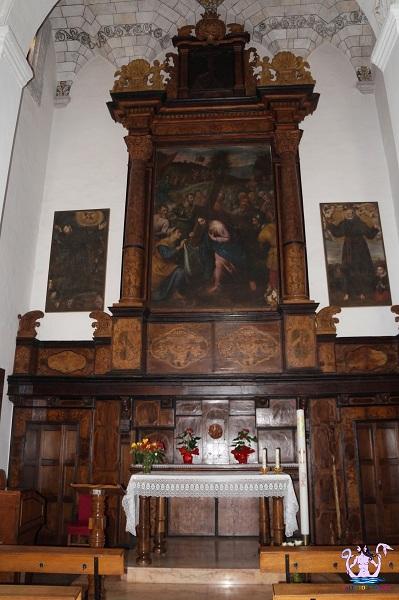 convento dei cappuccini tricase 3