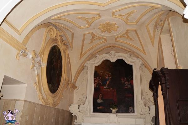 convento dei cappuccini tricase 4