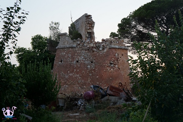torri del salento, masseria torre vecchia